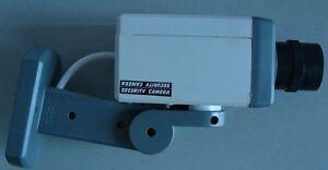 Camara-IP-de-Seguridad-Simulada-Falsa-Inalambrica