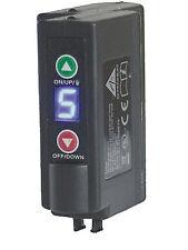Alpenheat Controller + Akku pack Fleece Weste, Softshell u.a. neues Modell 2200