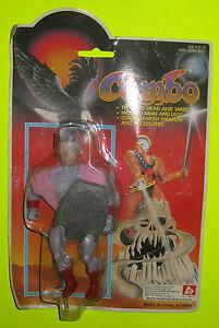 "MOC Europe Combo Hero ""Robo"" Figure He-Man MOTU Galaxy Warriors KO Robot RoboCop"