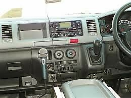 pa system for tourist busses and other vehicles PH 0219484097