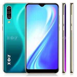 Sbloccato-6-26-Pollici-16GB-Dual-SIM-Android-9-0-Telefoni-Cellulari-Smartphone