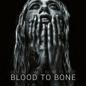 GIN-WIGMORE-Blood-To-Bone-2015-11-track-digipak-CD-album-NEW-SEALED