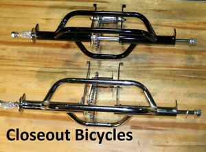 Details about TRICYCLE CONVERSION KIT BLACK HOLLOW HUB 5/8