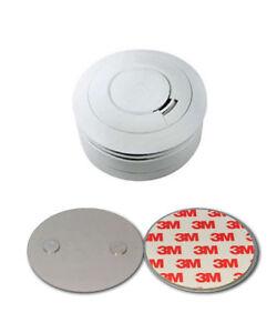 5 Rauchmelder Ei650 Ei Electronics NEU 10 J-Batterie Brandmelder Rauchwarnmelder
