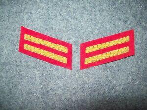 Civil-War-reenactors-Collar-Insignia-1st-LT-Aetillery
