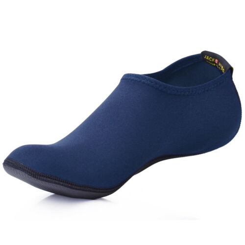 Toddler Kids Water Shoes Lightweight Non-Slip Aqua Socks for Beach Swim Wetsuits