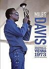 Miles Davis - Stadthalle, Vienna 1973 (DVD, 2009)