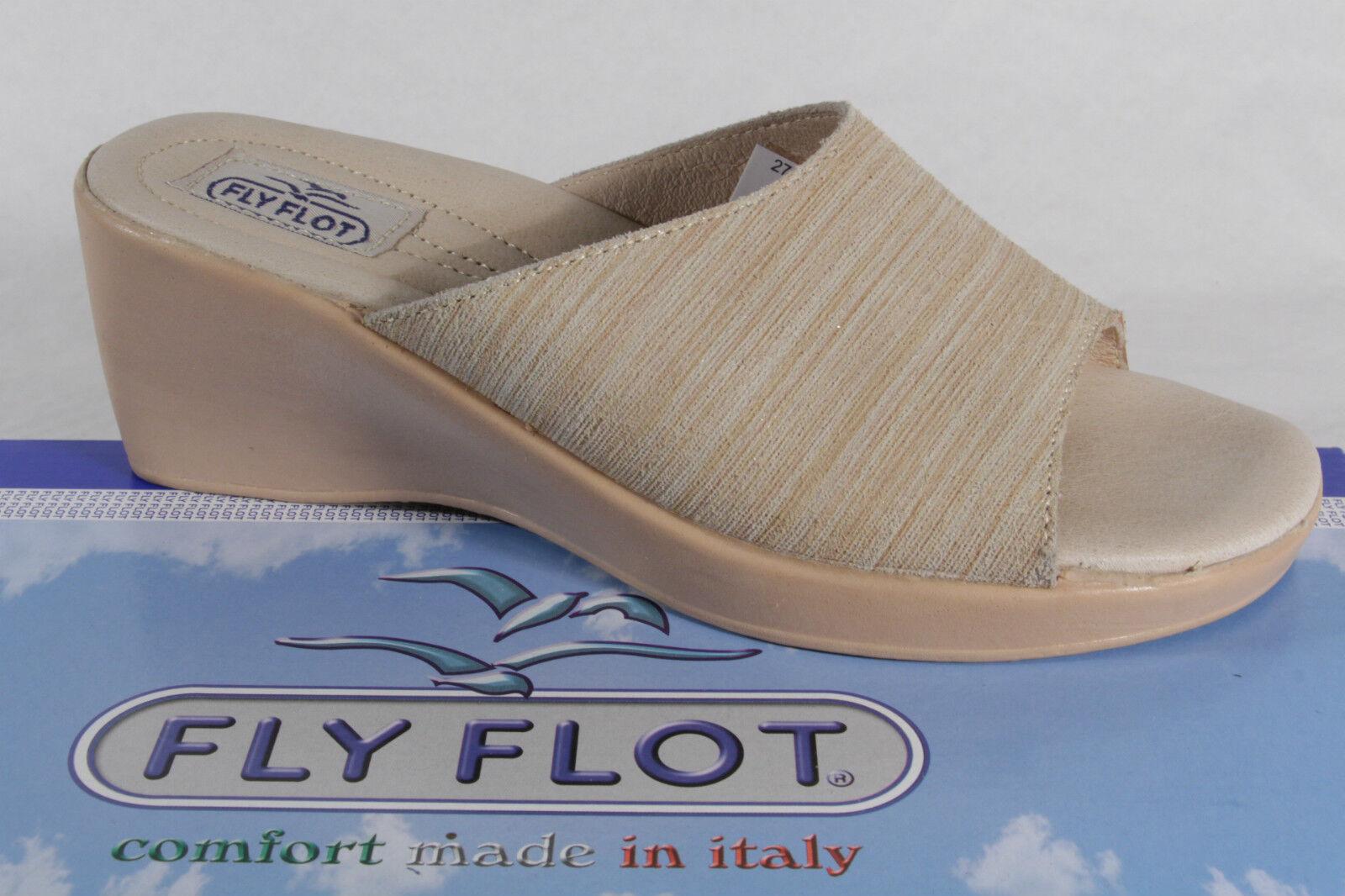 FLY FLOT DONNA Pantofole Pantofola Pantofole NUOVO