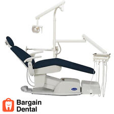 New Biscayne Hydraulic Package Dental Post Mount Unit All Included Full Package