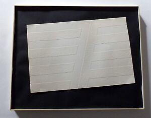 Georges-Ayats-Collage-Abstrait-Artiste-catalan-Blanc-de-Blanc