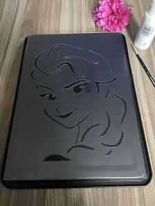 Disney princess Stencil  template Reusable Stencil Craft Elsa frozen 300 Micron