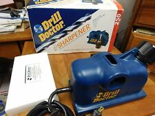 Drill Doctor Handyman 250 Electric Drill Bit Sharpener With Chuck Tool