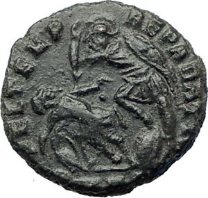 CONSTANTIUS-II-Constantine-the-Great-son-Ancient-Roman-Coin-Gladiator-i73414