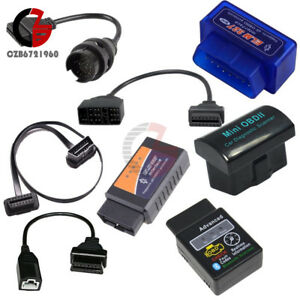 ELM327-OBD2-3Pin-16-22-38-Pin-Cable-Bluetooth-Car-Diagnostic-Wireless-Scanner