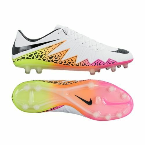 Nike Hypervenom Phinish FG ACC NIKESKIN