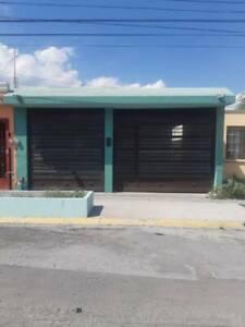Casa en Venta Fraccionamiento Las Bugambilias Garcia Nuevo León