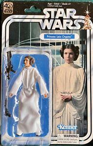 "Princess Leia Organa 6/"" The Black Series STAR WARS #30 Hasbro NEW MIB"
