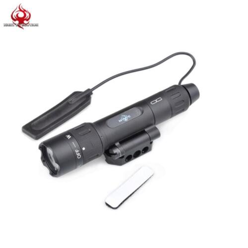 Night-Evolution Tactical Weapon Light WMX200 Rotational Fold Mount Version