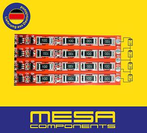 LiFePO4 LFP 2S-32S Balancer Module Passive 4S 8S 12S 14S 12V 24V 26V 48V