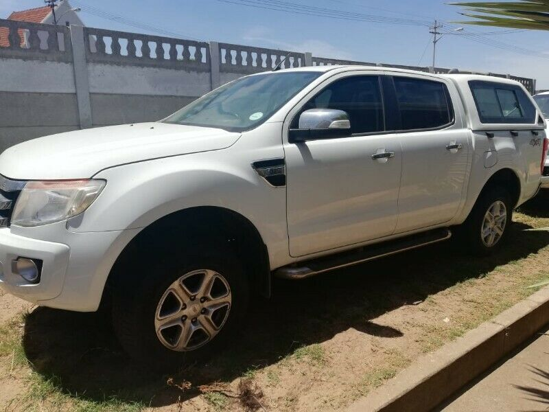 Ford  fiesta & Ford ranger  rebuild engine From R 25000