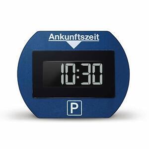 Park-Lite-elektronische-vollautomatische-Parkscheibe-mit-KBA-Zulassung