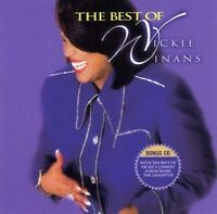 Vickie Winans - Best Of - Factory Sealed Cd