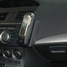 KUDA CELL PHONE IPHONE SMARTPHONE SIRIUS XM RADIO GPS MOUNT MAZDA 3 2010-2013