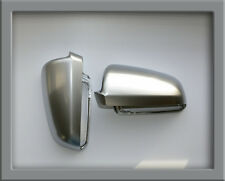 Audi S4 / A4 Spiegelkappen Alu Look Alu 8E 8H B6 B7