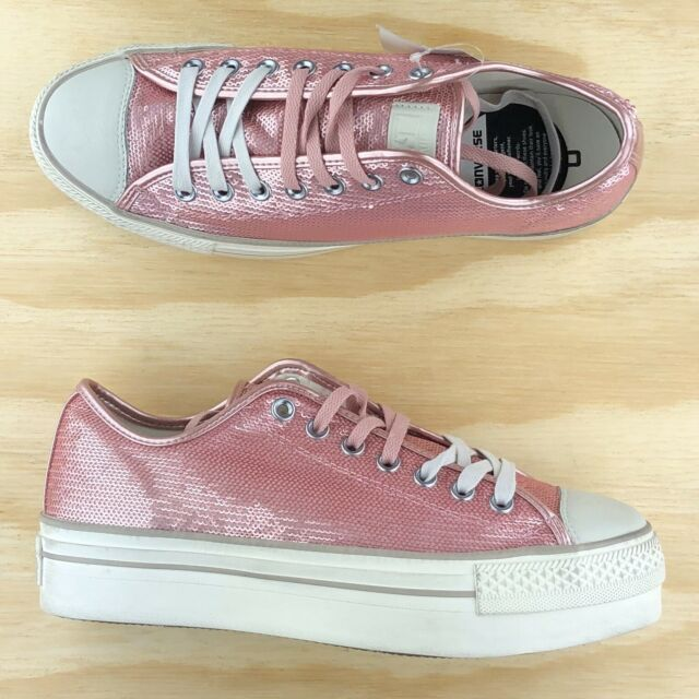 Converse SNEAKERS One Star Platform Ox
