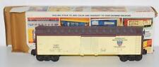 Lionel Trains 6-5707 American Refrigerator Transit Co weathered TOC reefer ART
