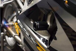 Faltenbalg Gabel Ariete für BMW K100-K75 Café Racer