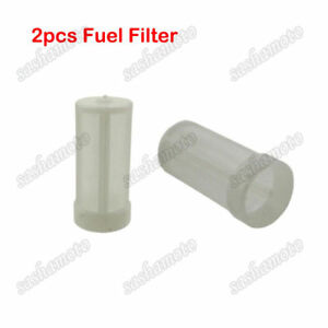 image is loading 2x-gas-fuel-filter-for-sea-doo-275-