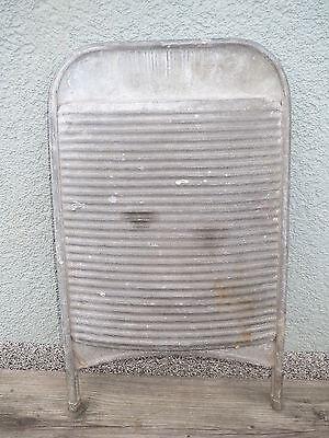 Wbu1 In Vielen Stilen Altes Waschbrett Wash Board Aus Zink