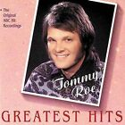 Greatest Hits [MCA] by Tommy Roe (CD, Sep-1993, MCA)