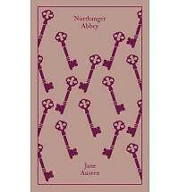 A Penguin Classics Hardcover: Northanger Abbey by Jane Austen (2012, Hardcover)