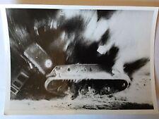 ww2 photo press La bataille de Sedan    B430