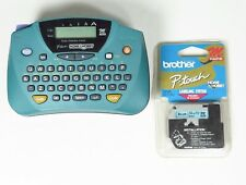 Brother Pt 65 Label Maker Amp Printer P Touch