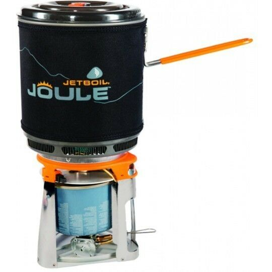 Jet Boil Joule  2.5 Litre Light Weight Group Compact Camping Cooking System