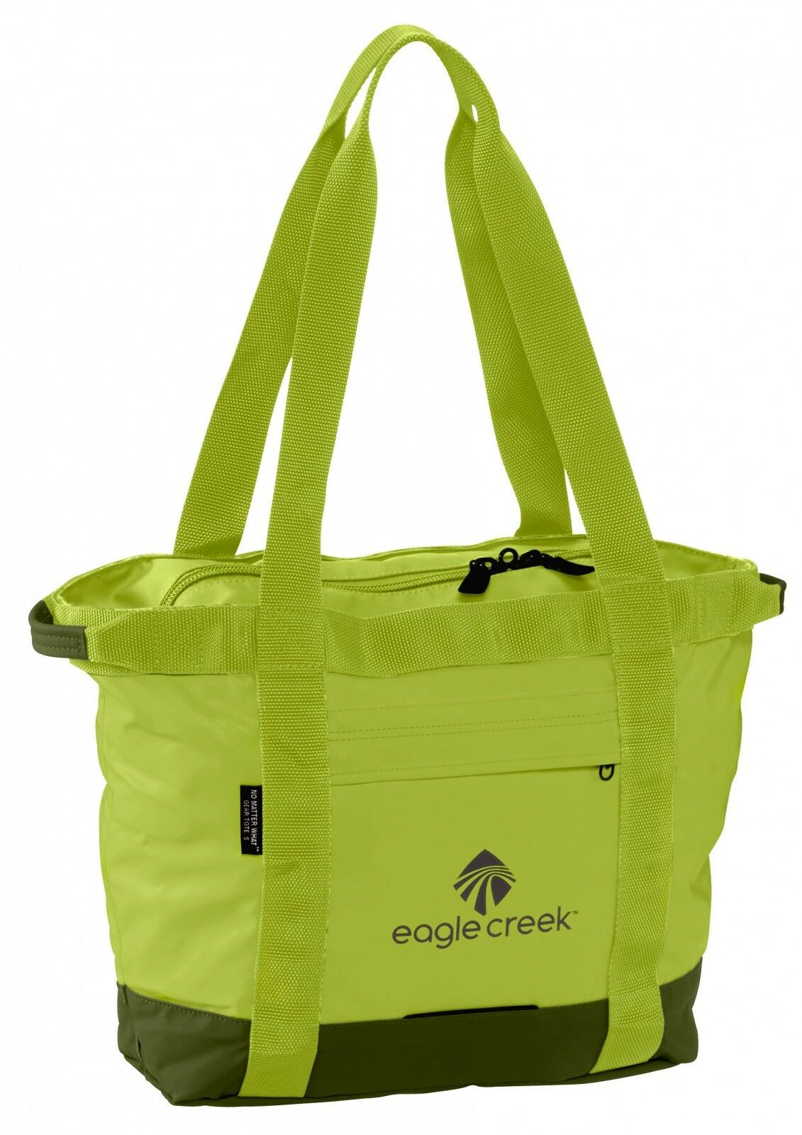 Eagle creek Shopper Bolsa No Matter What Gear Tote S Strobe Green