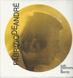 LP-FABRIZIO-DE-ANDRE-039-TUTTI-MORIMMO-A-STENTO-VINILE-180-GRAMMI-NUOVO-SIGILLATO