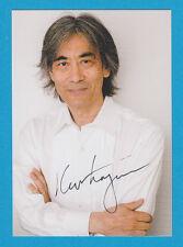 Kent Nagano - Klassik - Dirigent - conductor - # 15384