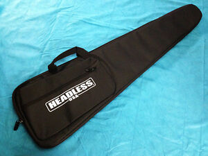 Steinberger-Guitar-amp-Bass-Gig-Bags-Also-For-Headless-Hohner-Spirit-amp-Others