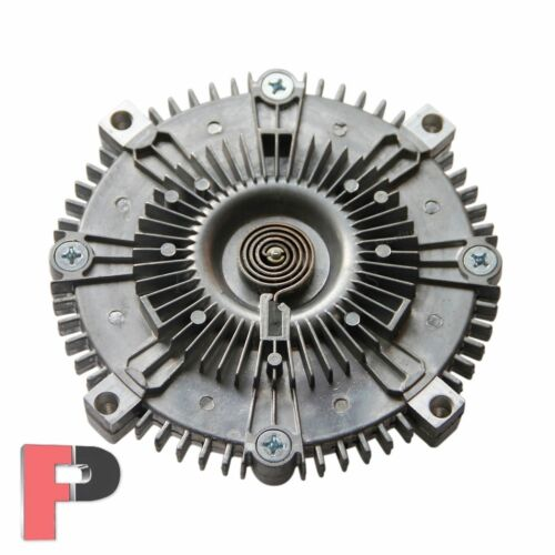Engine Cooling Thermal Radiator Fan Clutch fits 98-01 Mazda B2500 Ford Ranger