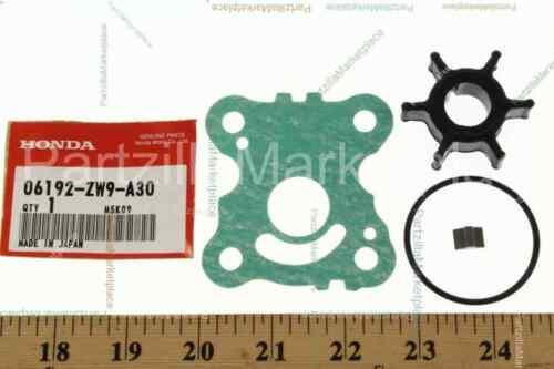 Honda 06192-ZW9-A30 PUMP KIT  IMPELLER