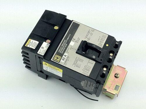 Used Square D FA360401021