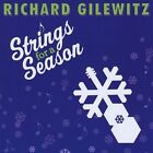 Strings for a Season by Richard Gilewitz (CD, Oct-2008, CD Baby (distributor))