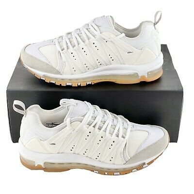Details about Nike X Clot Air Max 97 Haven Men's Size 8 Sneakers Shoes White Gum AO2134 100