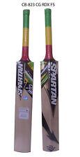 Spartan CG RDX Kashmir Willow Cricket Bat