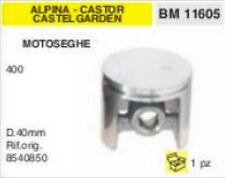 8540850 PISTONE MOTOSEGA ALPINA CASTELGARDEN CASTOR 400 VIP Ø 40 mm