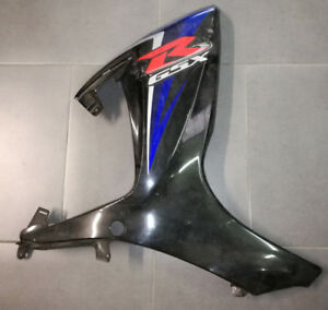 Carenage-FLANC-droit-SUZUKI-GSXR-600-750-2006-2007